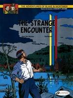 Blake & Mortimer Vol.5: The Strange Encounter