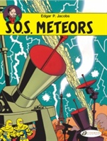 Blake & Mortimer 6 - Sos Meteors