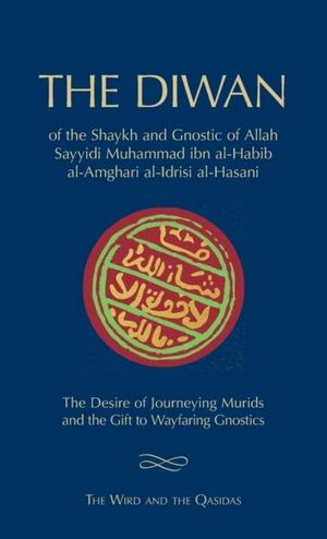 Diwan Of Shaykh Muhammad Ibn Al-habib