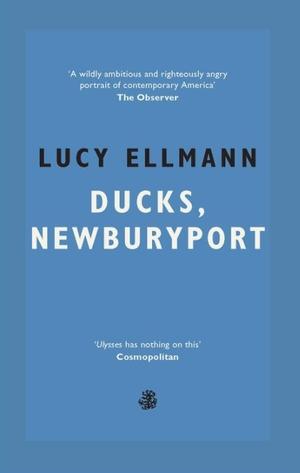 Ellmann, L:  Ducks, Newburyport