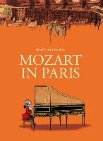 Mozart In Paris
