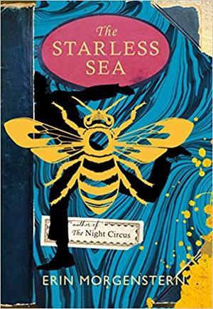 Morgenstern, E: Starless Sea