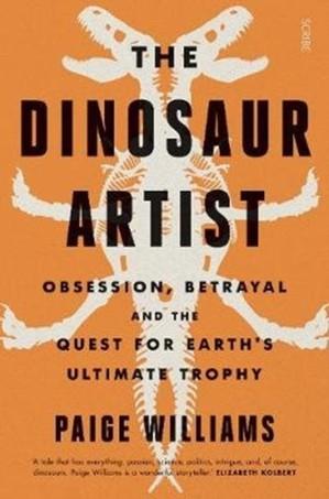 Dinosaur Artist