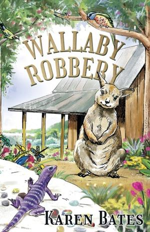 Wallaby Robbery