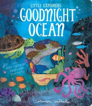 Goodnight Ocean