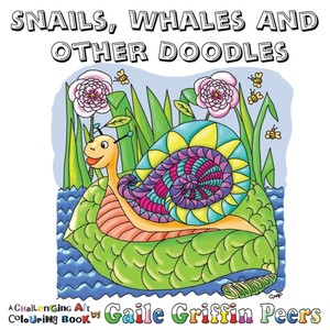 Snails, Whales And Other Doodles