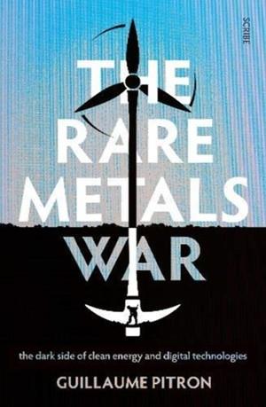 The Rare Metals War