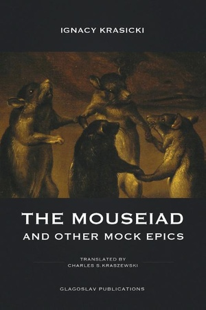 Mouseiad And Other Mock Epics
