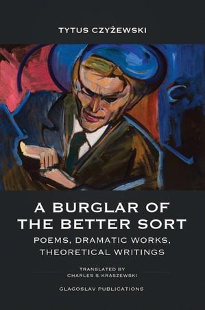 Burglar Of The Better Sort
