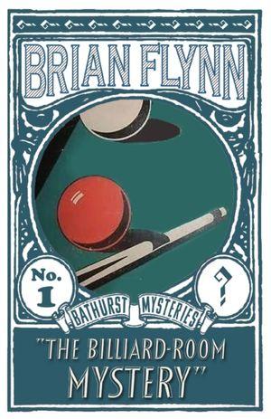 Billiard-room Mystery