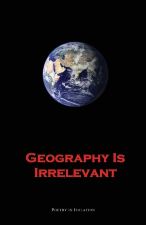Geography Is Irrelevant