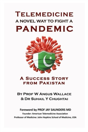 Telemedicine A Novel Way To Fight A Pandemic