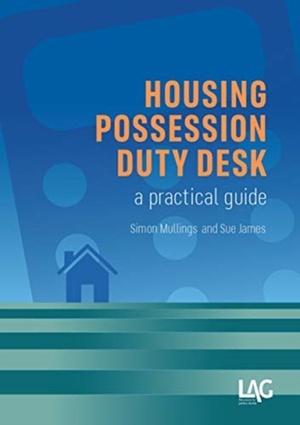 Housing Possession Duty Desk