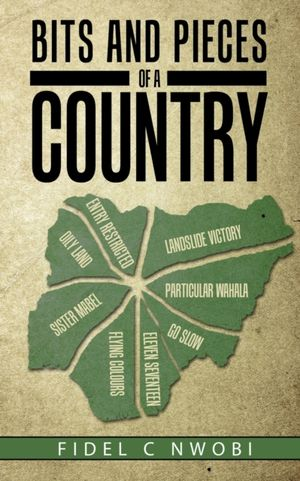 Bits And Pieces Of A Country