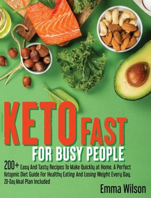 Keto Fast For Busy People