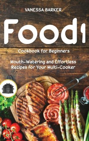 Food I Cookbook For Beginners