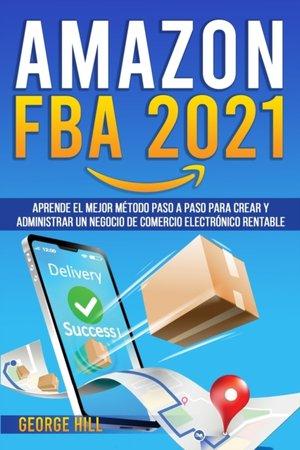 Amazon Fba 2021