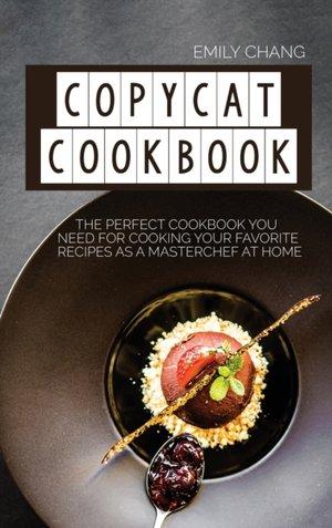 Copycat Cookbook