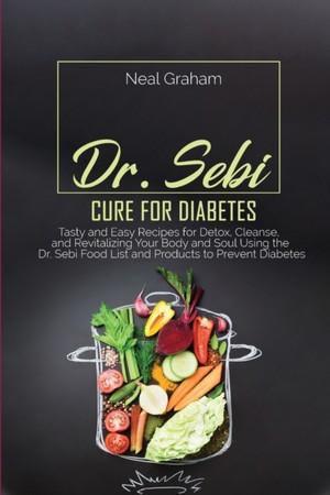 Dr. Sebi Cure For Diabetes