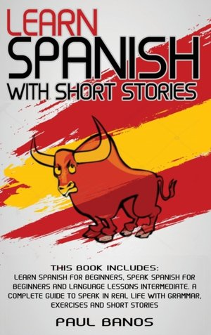 Learn Spanish With Short Stories