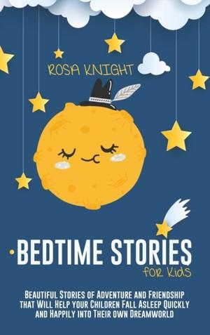 Bedtime Stories For Kids