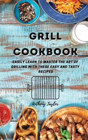 Grill Cookbook