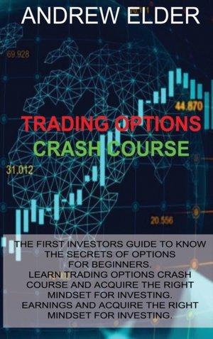 Trading Options Crash Course