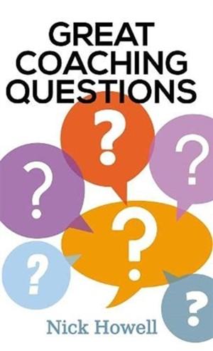 Great Coaching Questions