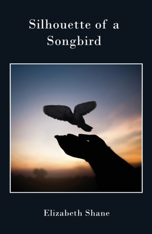 Silhouette Of A Songbird