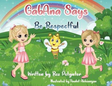Gabana Says Be Respectful
