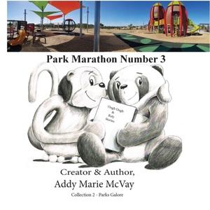Ough Ough & Roly Park Marathon
