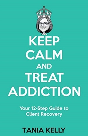Keep Calm And Treat Addiction