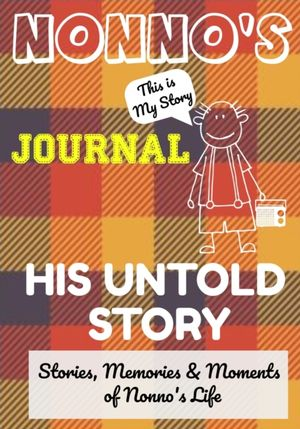 Nonno's Journal - His Untold Story