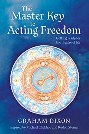 The Master Key To Acting Freedom