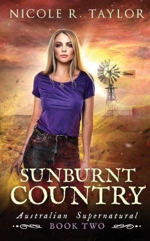 Sunburnt Country