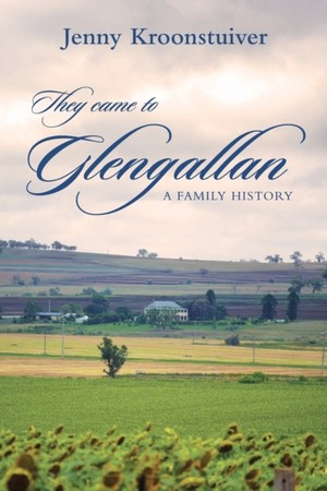 They Came To Glengallan
