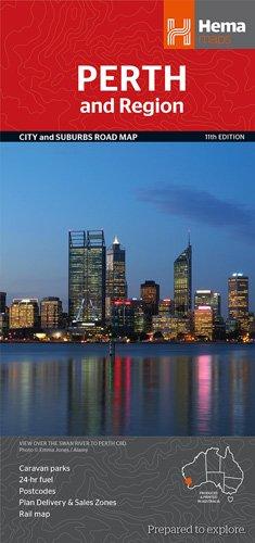 Perth & omgeving handy