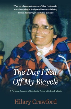 Day I Fell Off My Bicycle