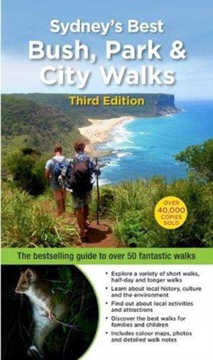 Sydney's Best Bush Park & City Walks