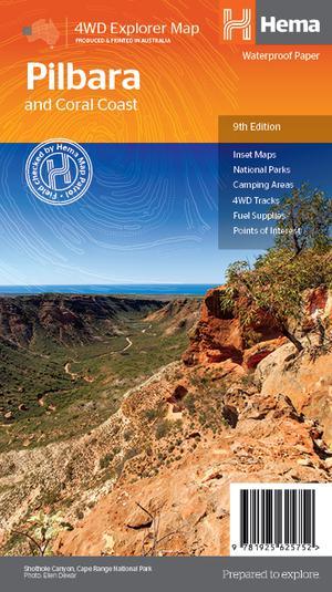 Pilbara / Coral Coast
