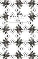 Glitter Dot-grid