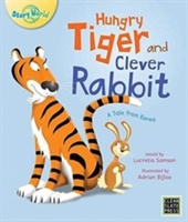 Hungry Tiger And Clever Rabbit