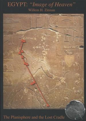 """Egypt: """"image Of Heaven"""""""
