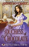 The Duchess Of Chocolate