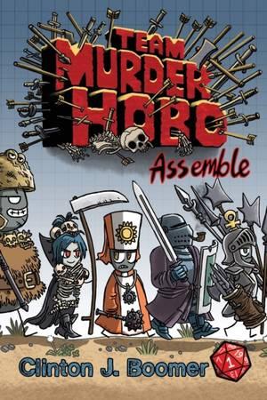 Team Murderhobo