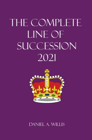 The 2021 Complete Line Of Succession