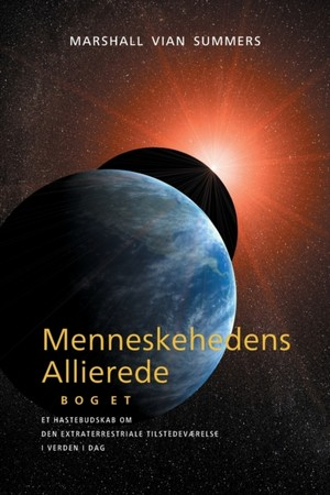 Menneskehedens Allierede (allies Of Humanity, Book One - Danish)