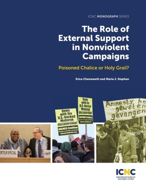 The Role Of External Support In Nonviolent Campaigns