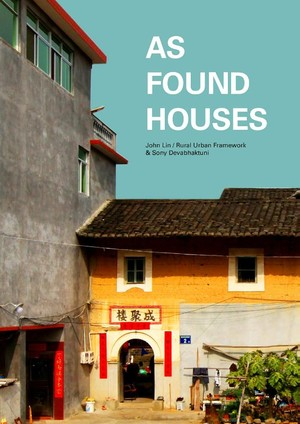 As Found Houses