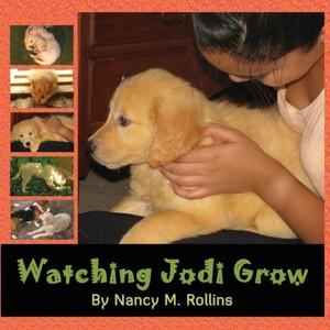 Watching Jodi Grow